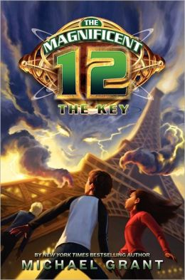 The Key (Magnificent 12 Series #3)