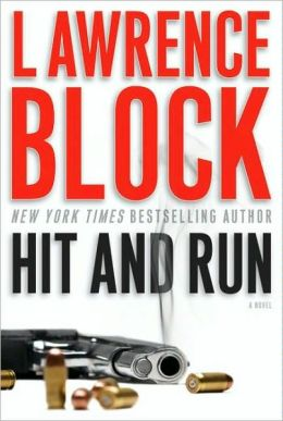Hit and Run (Keller Series #4)