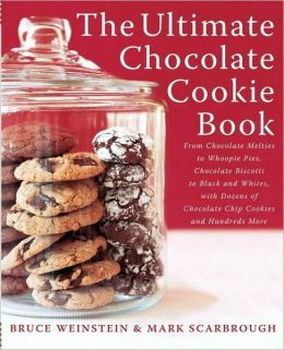 The Ultimate Chocolate Cookie Book: From Chocolate Melties to Whoopie Pies, Chocolate Biscotti to Black and Whites, with Dozens of Chocolate Chip Cookies and Hundreds More(PagePerfect NOOK Book)
