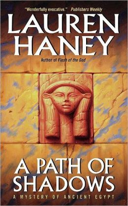 Path of Shadows (Mystery of Ancient Egypt Series)
