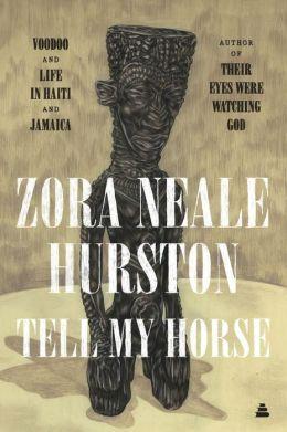 Tell My Horse
