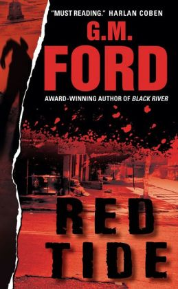 Red Tide (Frank Corso Series #4)