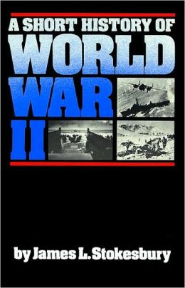 A Short History of World War II