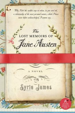 The Lost Memoirs of Jane Austen