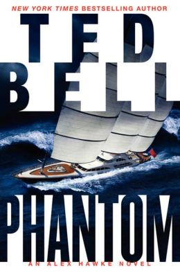 Phantom (Alex Hawke Series #7)