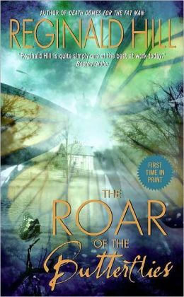 The Roar of the Butterflies (Joe Sixsmith Series #5)