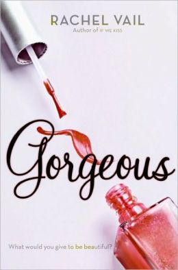 Gorgeous (Avery Sisters Trilogy Series #2)
