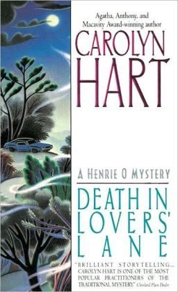 Death in Lovers' Lane (Henrie O Series #3)