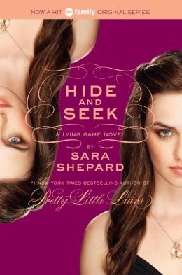 Hide and Seek (Lying Game Series #4)