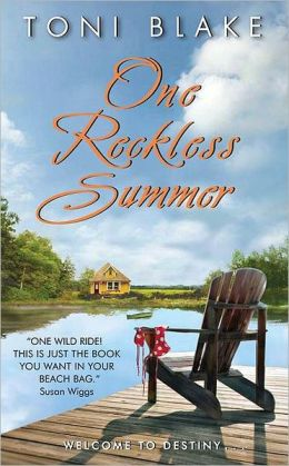 One Reckless Summer (Destiny, Ohio Series #1)