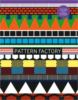 Pattern Factory [With CDROM]