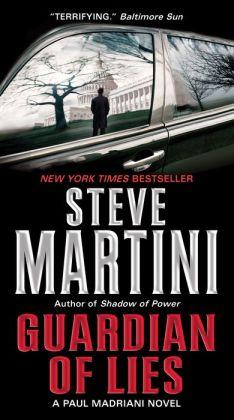 Guardian of Lies (Paul Madriani Series #10)