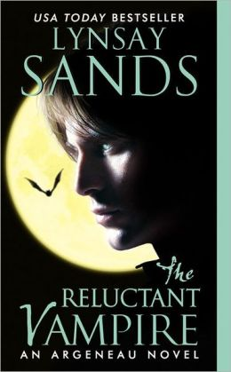 The Reluctant Vampire (Argeneau Vampire Series #15)