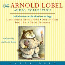 The Arnold Lobel Audio Collection