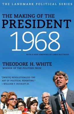 The Making of the President: 1968