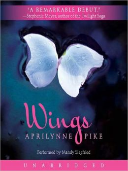 Wings (Laurel Series #1)