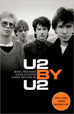 U2 by U2
