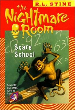 Scare School (Nightmare Room Series #11)