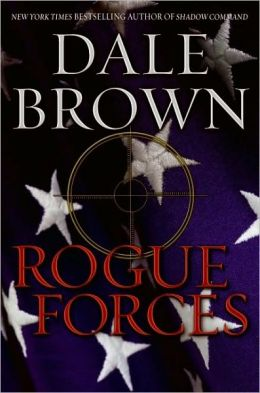 Rogue Forces (Patrick McLanahan Series #15)