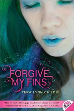 Forgive My Fins (Fins Series #1)
