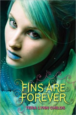 Fins Are Forever (Fins Series #2)