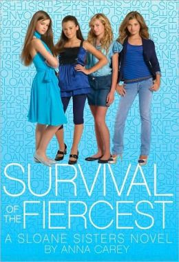 Survival of the Fiercest (Sloane Sisters Series)