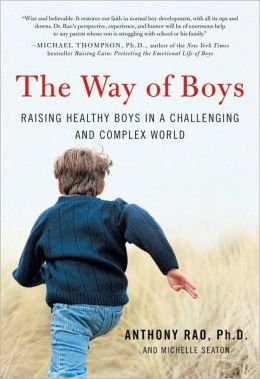 The Way of Boys: Raising Healthy Boys in a Challenging and Complex World