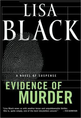 Evidence of Murder (Theresa MacLean Series #2)