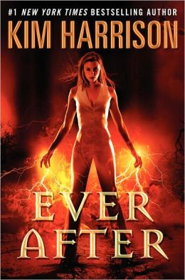 Ever After (Rachel Morgan Series #11)
