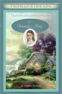 Amanda's Story (Girls of Lighthouse Lane Series #4)