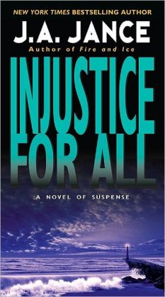 Injustice for All (J. P. Beaumont Series #2)