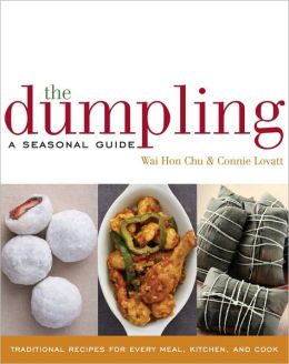 The Dumpling: A Seasonal Guide (PagePerfect NOOK Book)