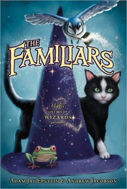 The Familiars (Familiars Series #1)