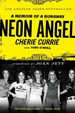 Neon Angel: A Memoir of a Runaway