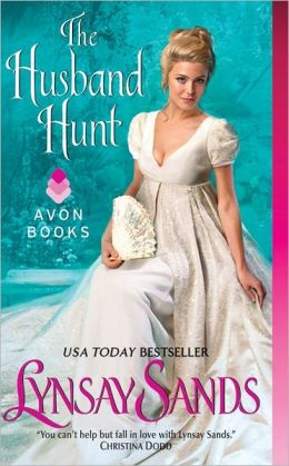 The Husband Hunt (Madison Sisters Series #3)