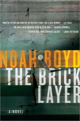 The Bricklayer: A Novel