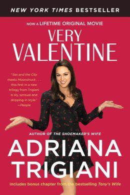 Very Valentine (Valentine Trilogy #1)