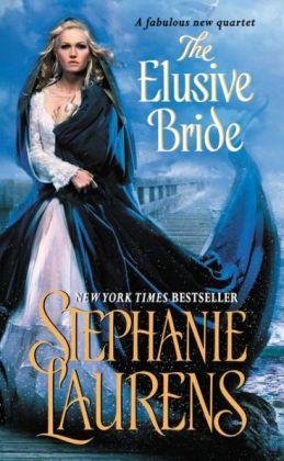 The Elusive Bride (Black Cobra Series #2)
