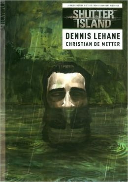 Shutter Island (Graphic Novel)