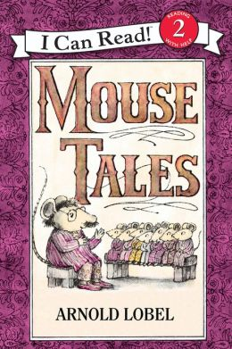 Mouse Tales (I Can Read Book Series: Level 2)
