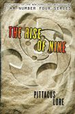 Book Cover Image. Title: The Rise of Nine (Lorien Legacies Series #3) (B&N Exclusive Edition), Author: Pittacus Lore