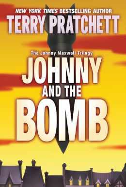 Johnny and the Bomb (Johnny Maxwell Trilogy #3)