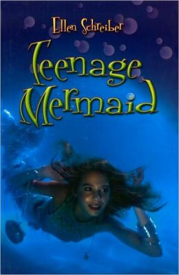 Teenage Mermaid