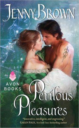Perilous Pleasures (Jenny Brown #3)