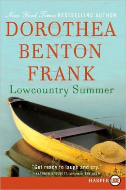 Lowcountry Summer LP: A Plantation Novel