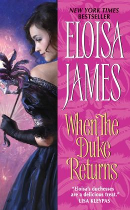 When the Duke Returns (Desperate Duchesses Series #4)