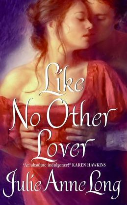 Like No Other Lover (Pennyroyal Green Series #2)