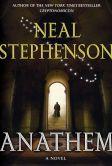 Book Cover Image. Title: Anathem, Author: Neal Stephenson