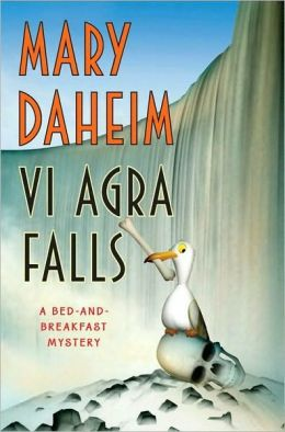 Vi Agra Falls (Bed-and-Breakfast Series #24)