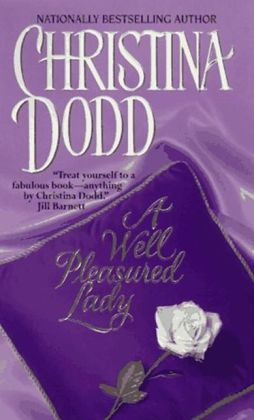 A Well Pleasured Lady (Well Pleasured Series #1)
